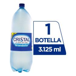 AGUA CRISTAL 3.125 L