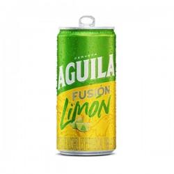 AGUILA FUSION LIMON LATA...