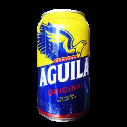 AGUILA ORIGINAL 355 ML LAT