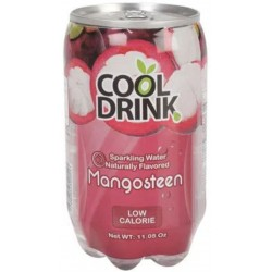 AGUA COOL DRINK 340 ML