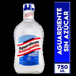 ANTIOQUEÑO TAPA AZUL 750