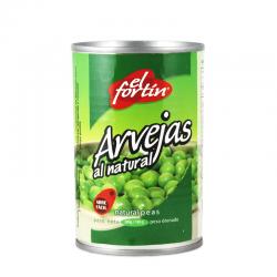 ARVERJAS EL FORTIN 300G