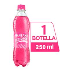 MANZANA PET 250ML